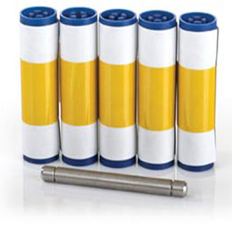 Magicard 3633-0054 Cleaning Rollers for Pronto, Enduro+ & Rio Pro