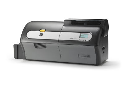 Zebra ZXP Series 7 Card Printer - Single Sided Z71-000C0000EM00