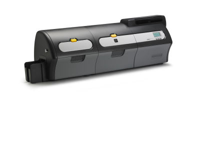 Zebra ZXP Series 7 Card Printer - Double Sided Z72-000C0000EM00