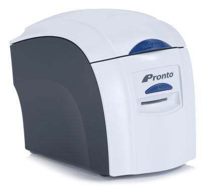 Magicard Pronto Single Sided Plastic Card Printer - 3649-0001