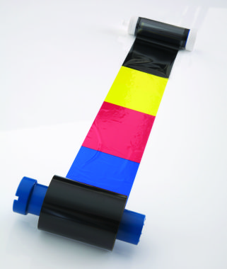 Magicard Rio Pro & Enduro EN8 YMCKOK Printer Ribbon MA250YMCKOK