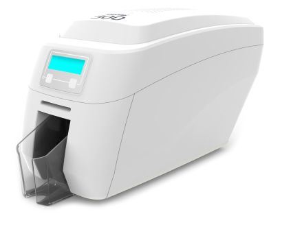 Magicard 300 ID Card Printer (Single-Sided)