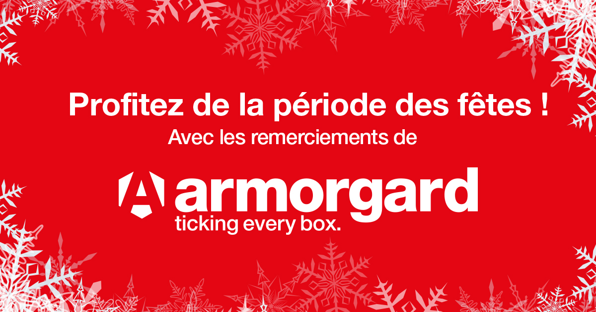 36702  Armorgard FR Christmas Comms (Social Card 01)