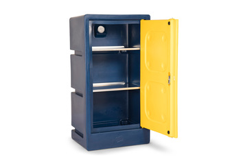 Chemcube cabinet