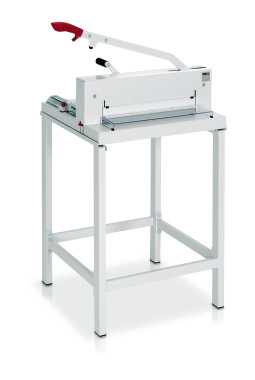 Ideal 4300 Manual Guillotine 430mm cut