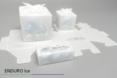 EnDURO ICE SRA3 Translucent 80gsm Digital