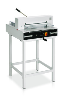 Ideal 4315 Electric Guillotine 430mm cut