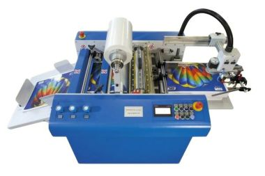 New Neptune B3 Automatic Roll Laminator Single Sided with Foiling Option