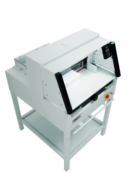 Ideal 4860 Electric Guillotine 470mm cut