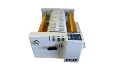 Foiltech FT12 Digital Toner Foiling Machine