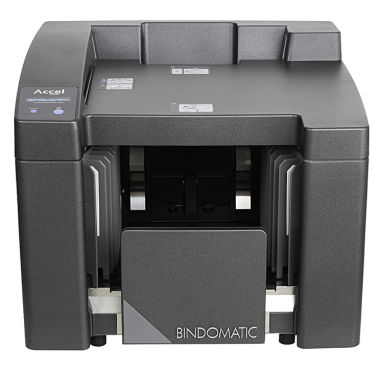 Bindomatic Accel Cube Thermal Binding System