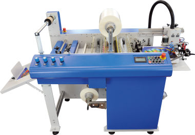 NEW Neptune PB B3 Automatic Roll Laminator Double Sided With Foiling Option