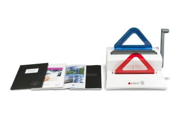 Unibinder 120 Thermal Cover Binder