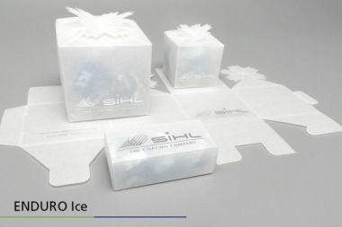 EnDURO ICE SRA3 Translucent 130gsm Digital