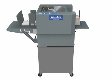 DC445 DuCreaser Automatic Creaser