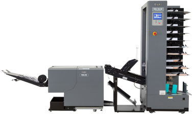 Duplo 150C Suction Bookletmaking System