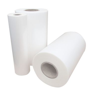 Anti-bacterial Laminating Film 27mic Matt - 77mm core