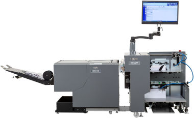 Duplo 150 Digital Special Bookletmaking System