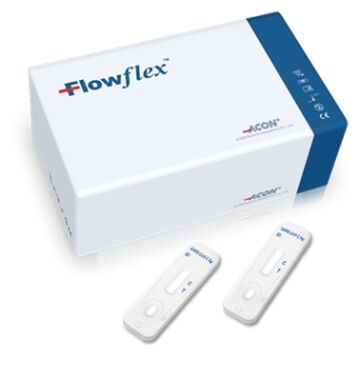 Flowflex Professional Rapid Covid Test Kit SARS-COV-2
