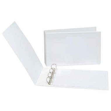 A-Line Presentation PVC Ringbinders A3