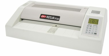 Photolam 330 Digital A3 Pouch Laminator