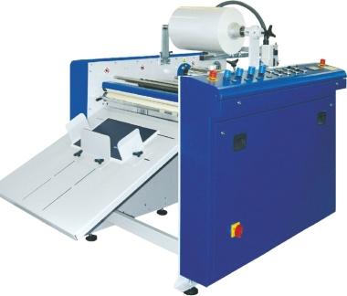 Europa B2 Autofeed Single-sided Roll Laminator