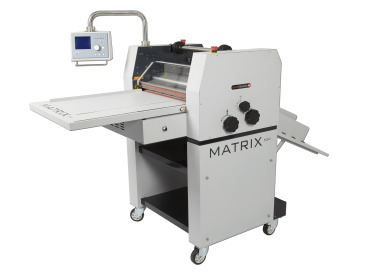 Matrix MX530 B2 Single-sided Roll Laminator