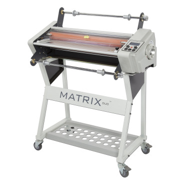 Matrix Duo 650 A1 460mm Roll Laminator/Encapsulator