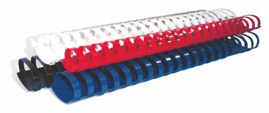 Plastic Binding Combs 20 ring