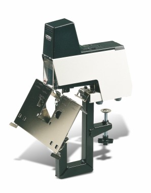 Rapid 106E Electric Pad & Saddle Stapler