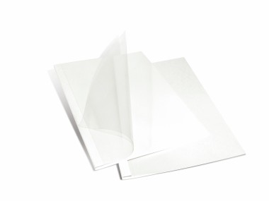 Thermal Binding Covers - plain