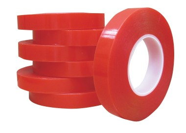 A-Line Polyester Banner Double-sided Tape