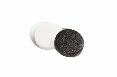 CD Foam Dots - Black