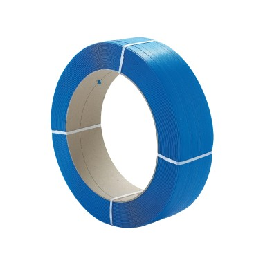 Plastic Strapping for machines - 12mm
