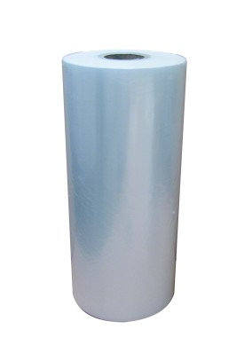 Mailwrap Polythene for Mailbagger