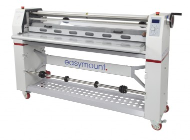 Easymount Professional Single Hot Roller Laminator