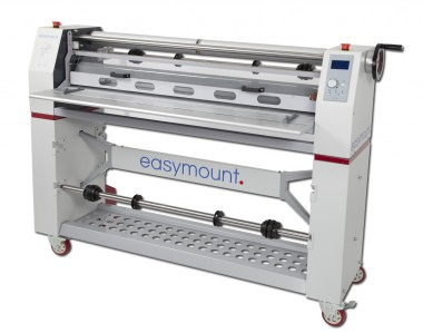 Easymount Professional Cold Laminator