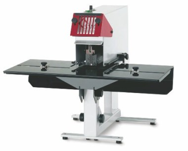 Stago HM6 BS Electric Pad & Saddle Stapler