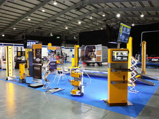 Tow Show 2013 Stand A