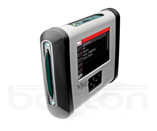 b-Touch - Touch Screen Vehicle Diagnostic Tool