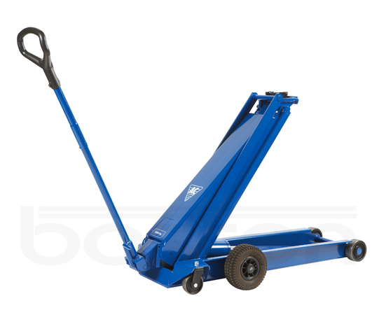 5.0T High Lift Mobile Trolley Jack