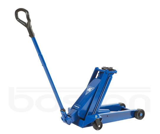 6.0T Mobile Trolley Jack