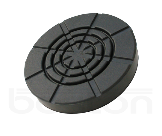 Protective Rubber Lifting Pad