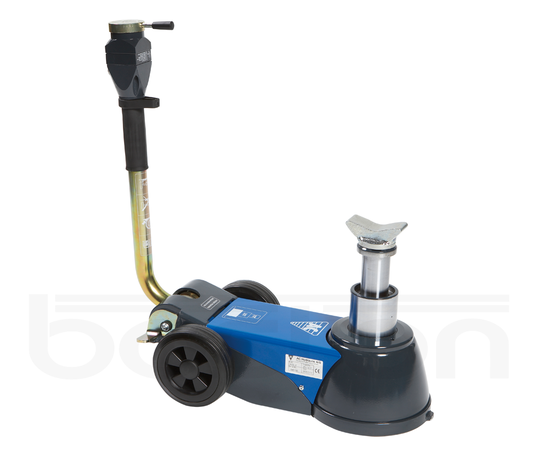10 / 25T Portable Air Hydraulic Jack