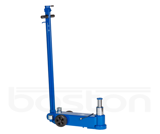 25T / 10T Mobile Air Hydraulic Jack - Two Stage