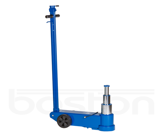 50T / 25T / 10T High Clearance Mobile Air Hydraulic