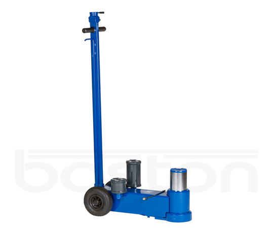 65T Mobile Air Hydraulic Jack for Heavy Machinery