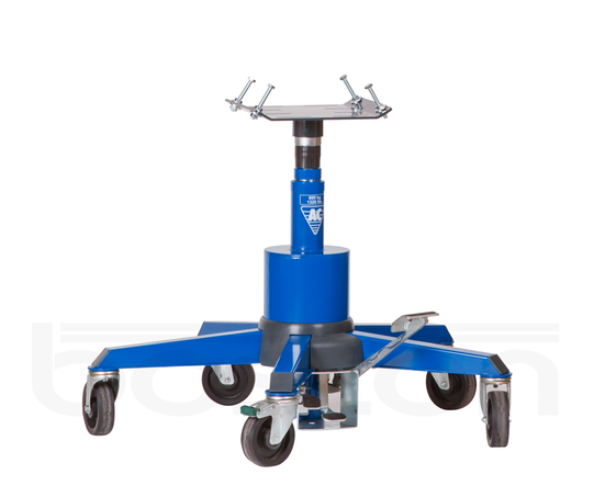 600kg Triple Stage Hydraulic Transmission Jack