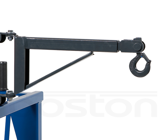 Crane Arm for BWTA500 Wheel Trolley
