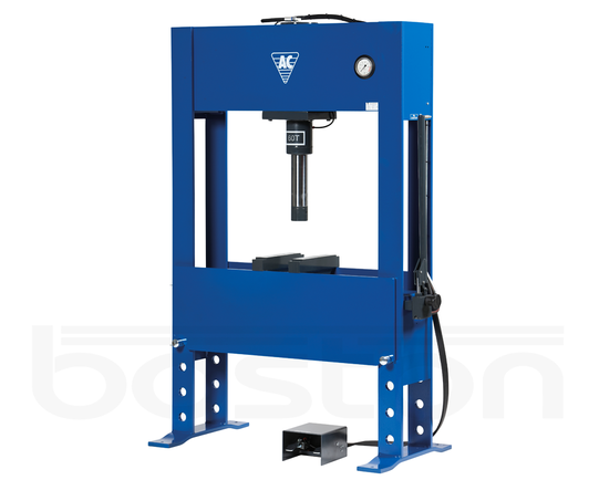 60T Hydraulic Press for Commercial Workshops